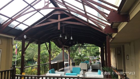 Sound Garden Bar