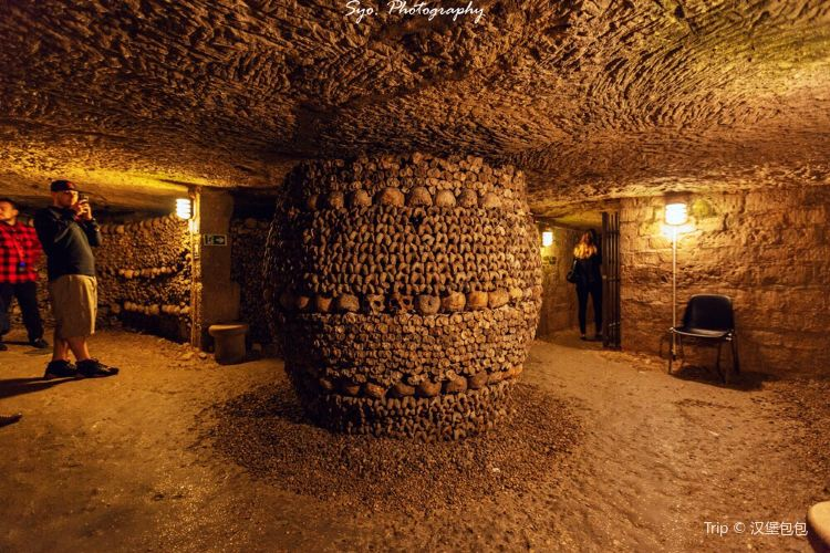 Catacombs of Paris4
