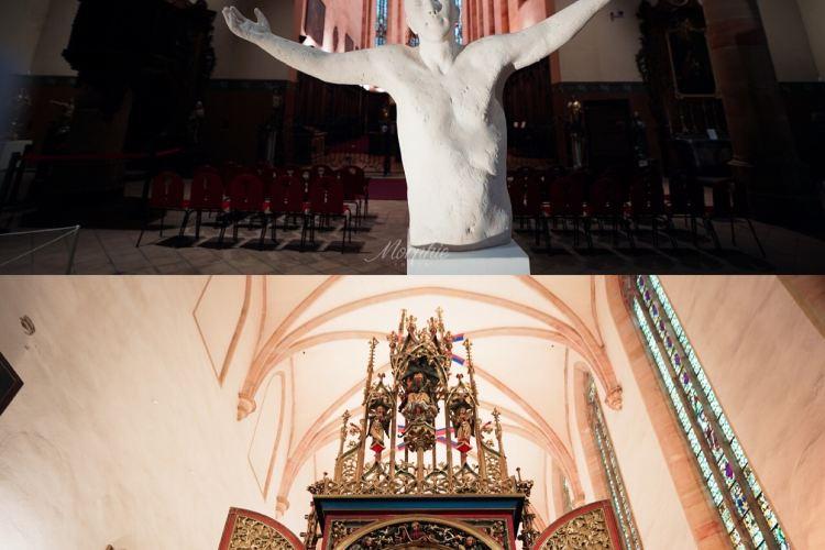 ドミニカ教会4