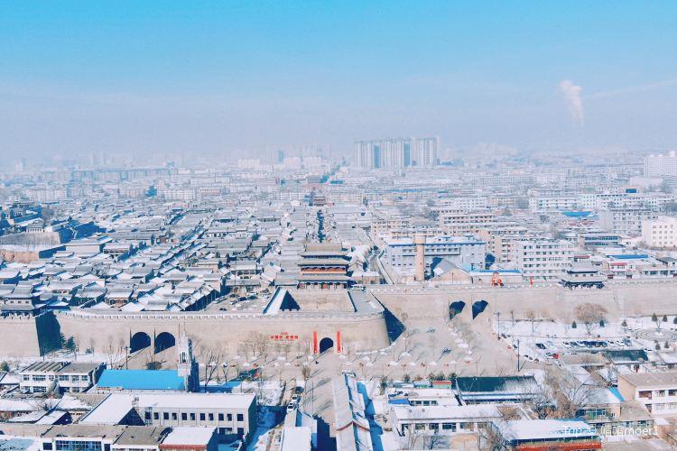 忻州古城1