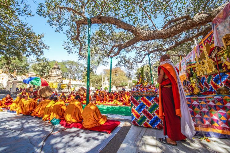 Mahabodhi Paya4