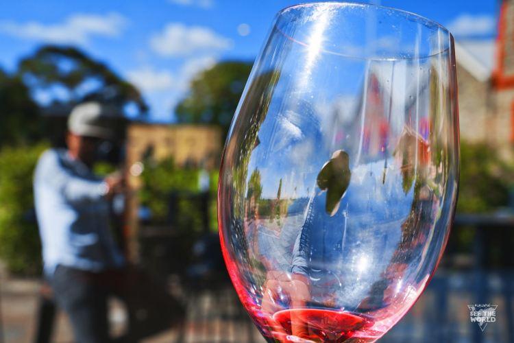奔富葡萄酒莊4