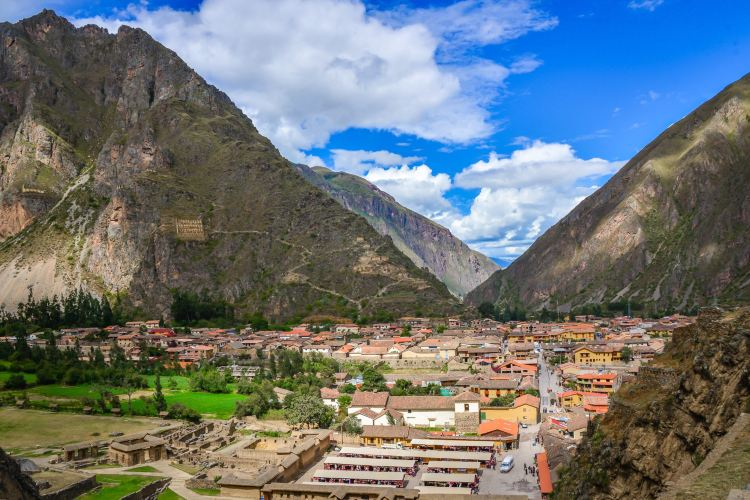 El Valle Sagrado1