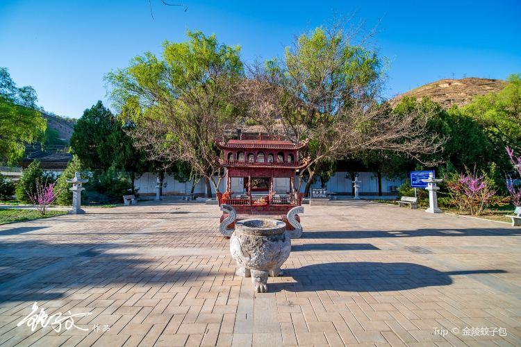 Nanshiyao Temple1