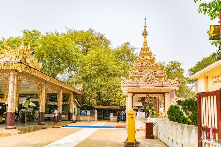 Bu Paya Pagoda2