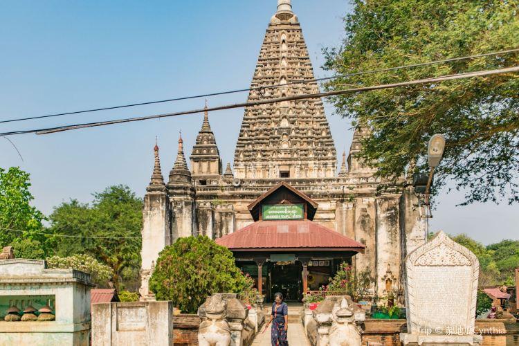Nanpaya Temple4