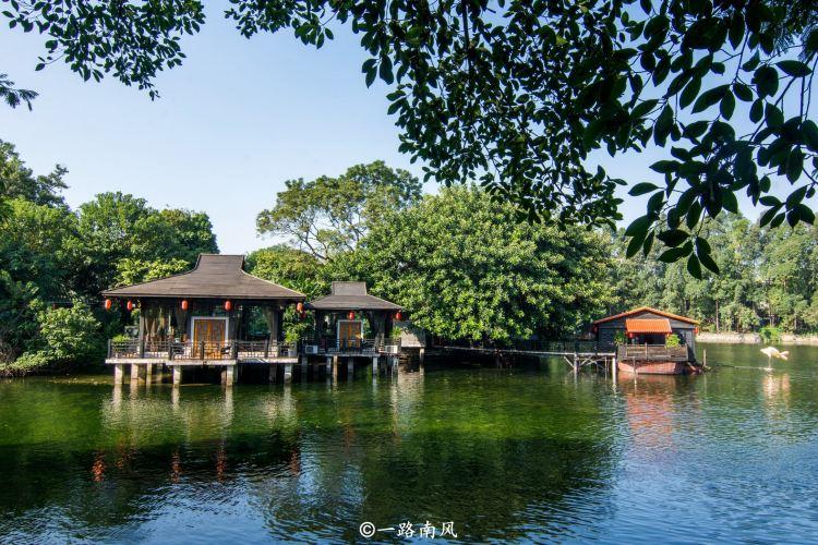 Liwan Lake Park4