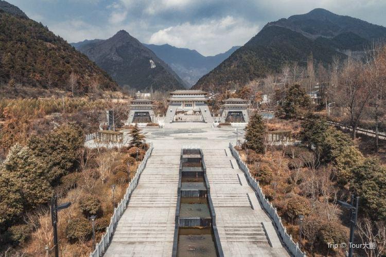 天台山森林公園2