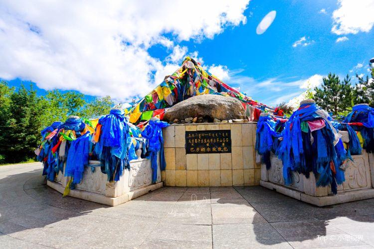 징기스칸 광장2