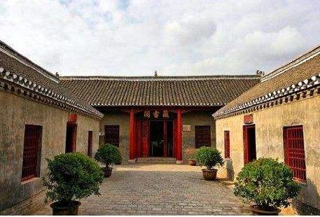 Linhuan Ancient City Relic Site