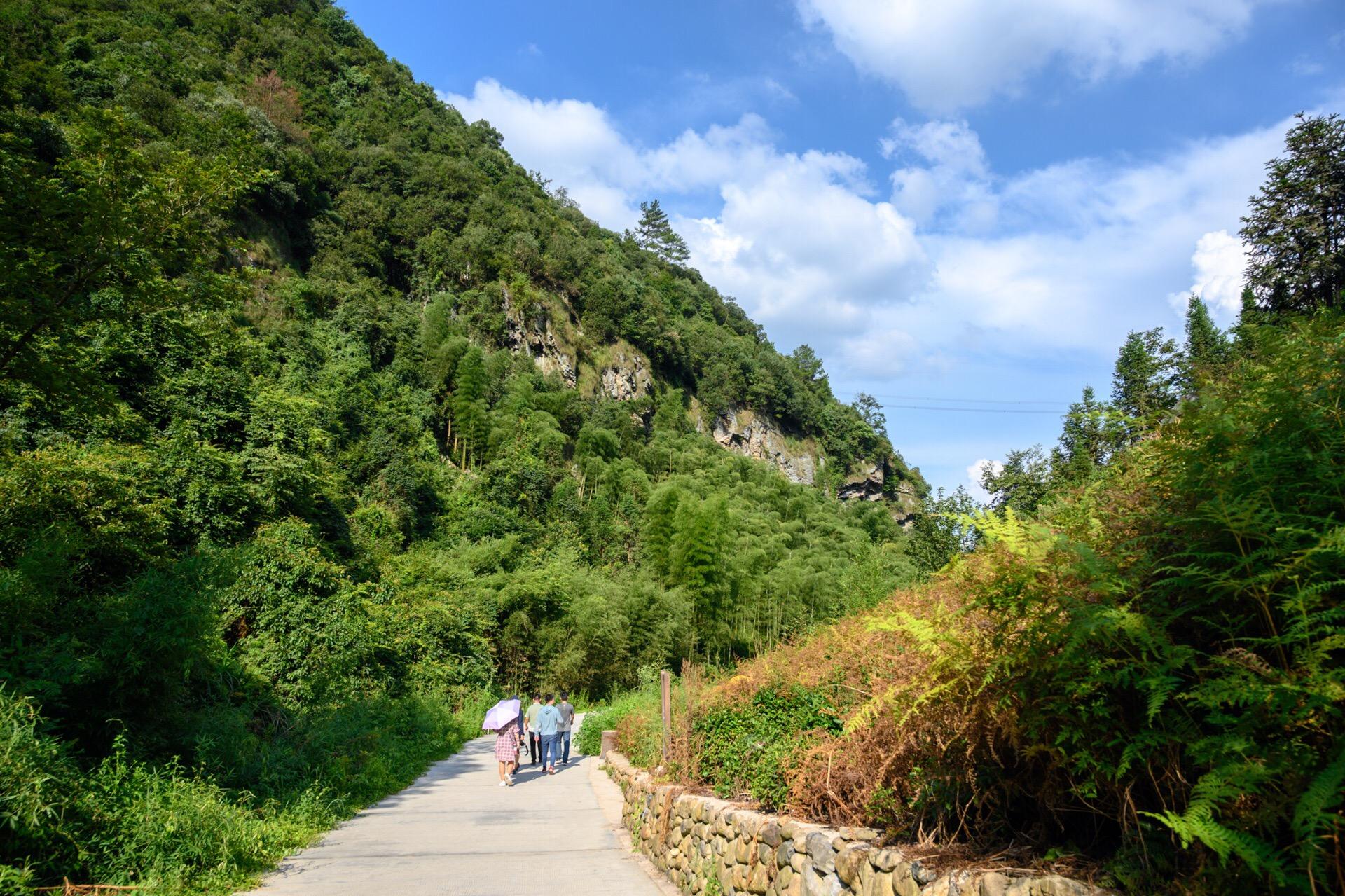 華東大裂谷