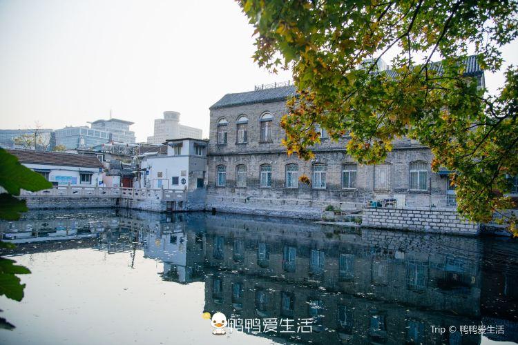 Qushuiting Street4