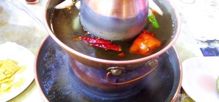 百味鮮火鍋城3