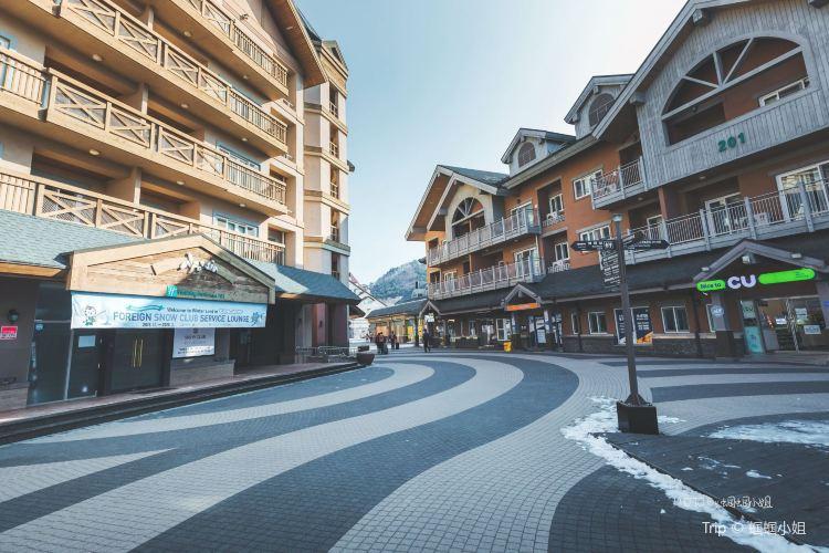 Alpensia Ski Resort4