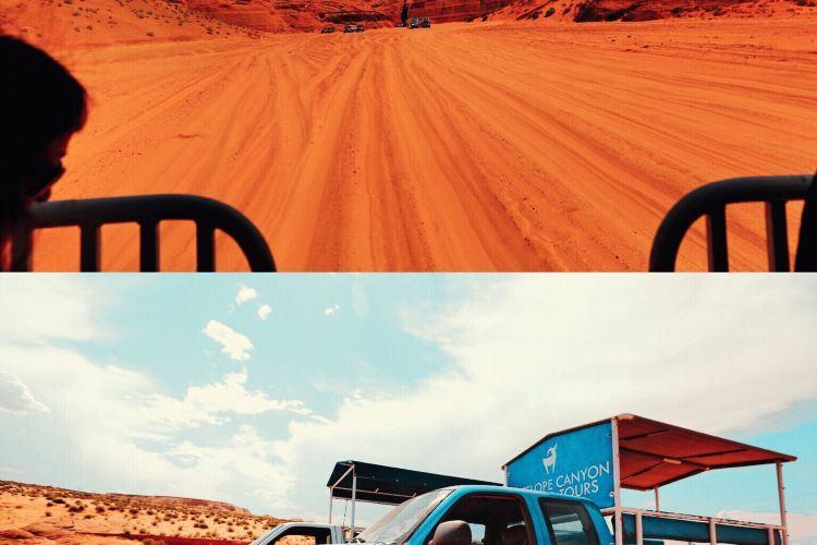 Upper Antelope Canyon3