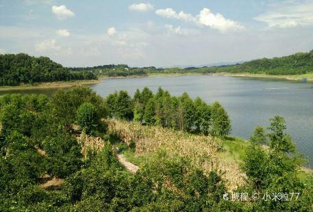 Qiandao Honghu Lake