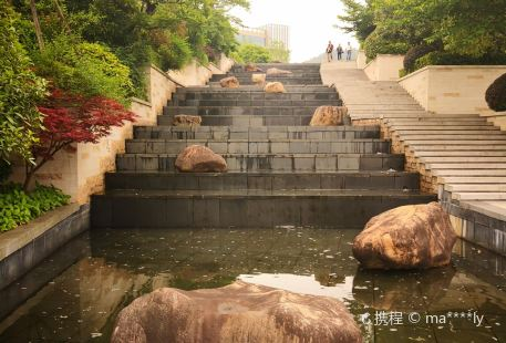 Qiandao Lake Pearl Square