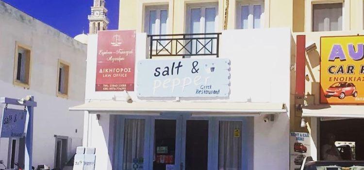 Salt & Pepper1