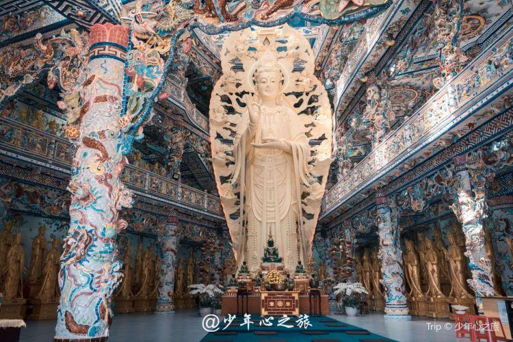 Linh Phuoc Pagoda2