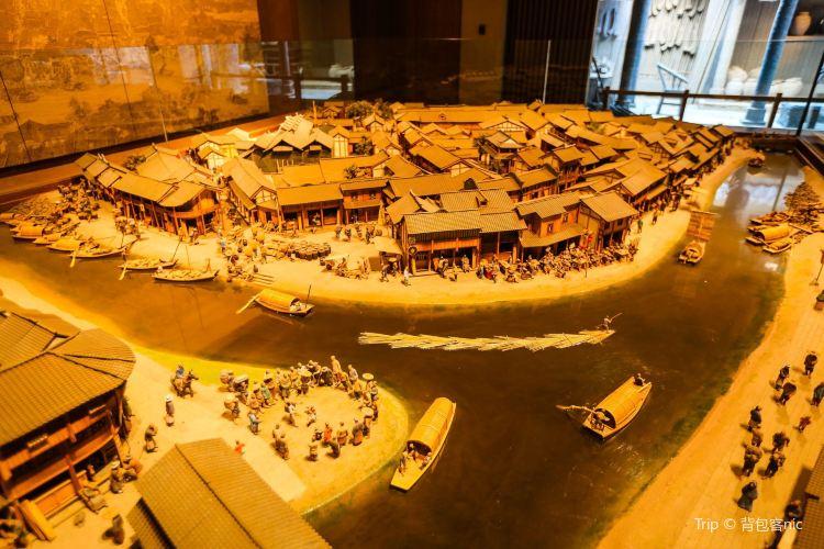 水井坊博物館3