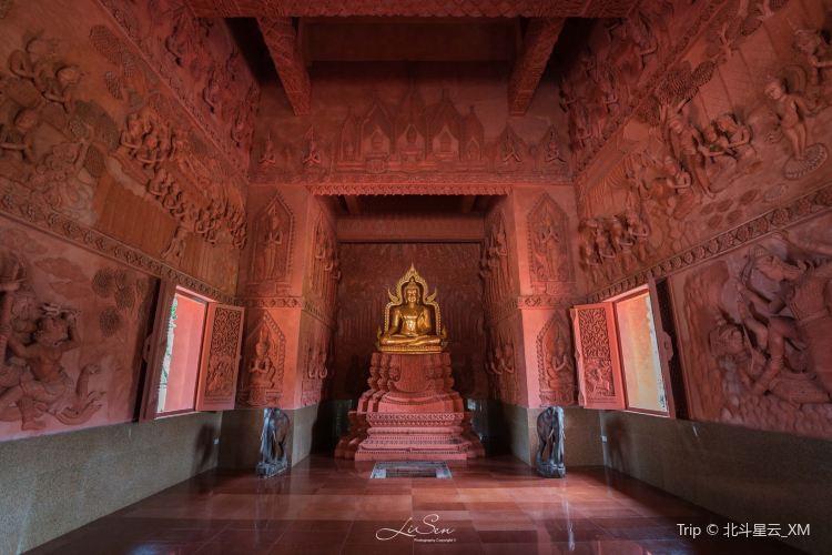 西拉努寺1