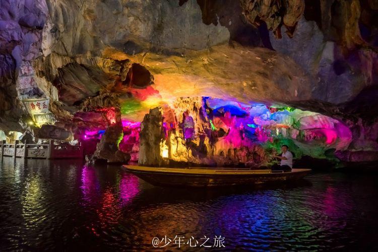 Qixingyan (Seven-Star Cave)3