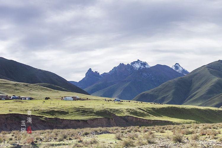 尕朵覺悟雪山4