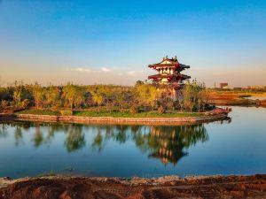 Xingtai,Recommendations