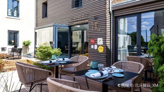 Restaurant La Maison d'à Côté