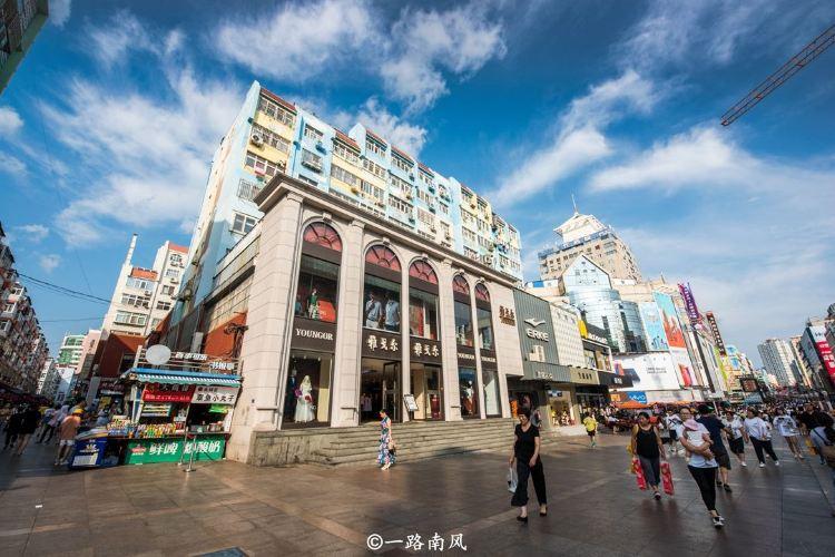 Taidong Pedestrian Shopping Street3