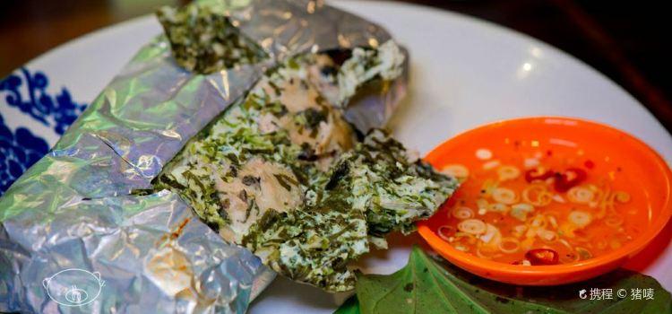 老木棉花鄉越式餐廳3