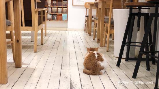 貓的天空之城概念書店(周莊文化街店)