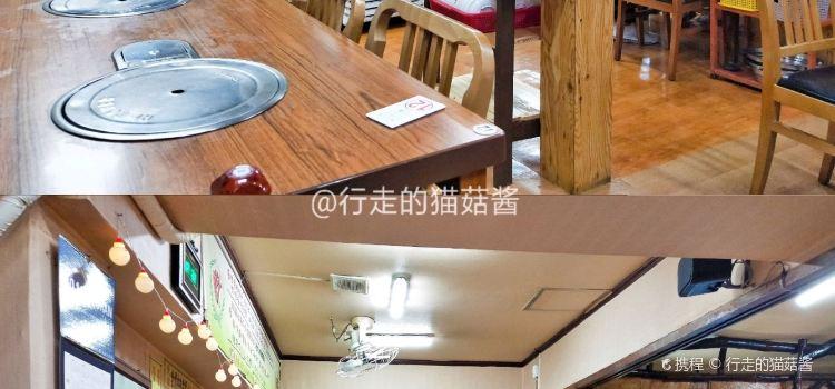 Jeonju Jungang Restaurant(Myeong-dong)1