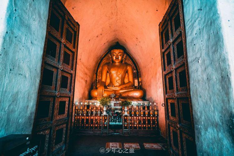 Mahabodhi Paya3