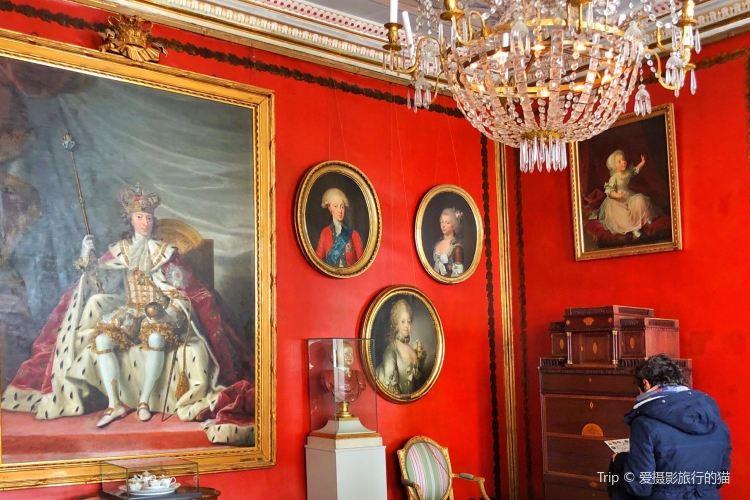 Rosenborg Castle2