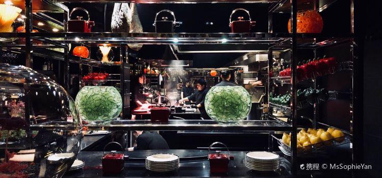 L'Atelier de Joël Robuchon (St-Germain店)3