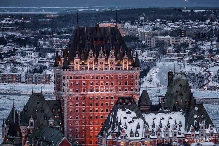 費爾蒙芳緹娜城堡酒店4
