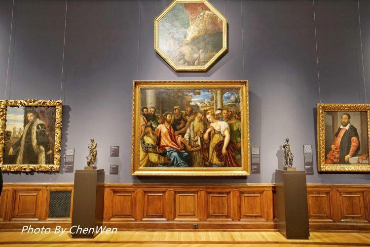 ハンガリー国立美術館4