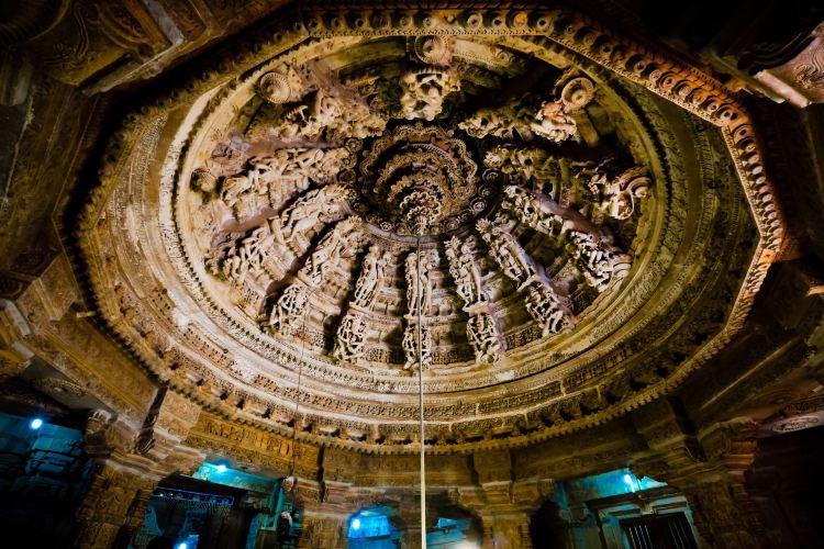 耆那教寺廟2