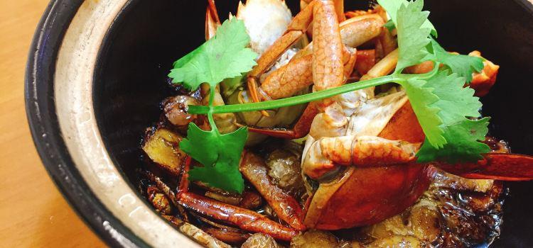 鑫鴻達海鮮餐廳(中山路店)1