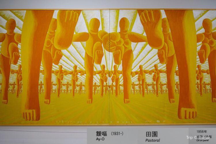 東京都現代美術館4