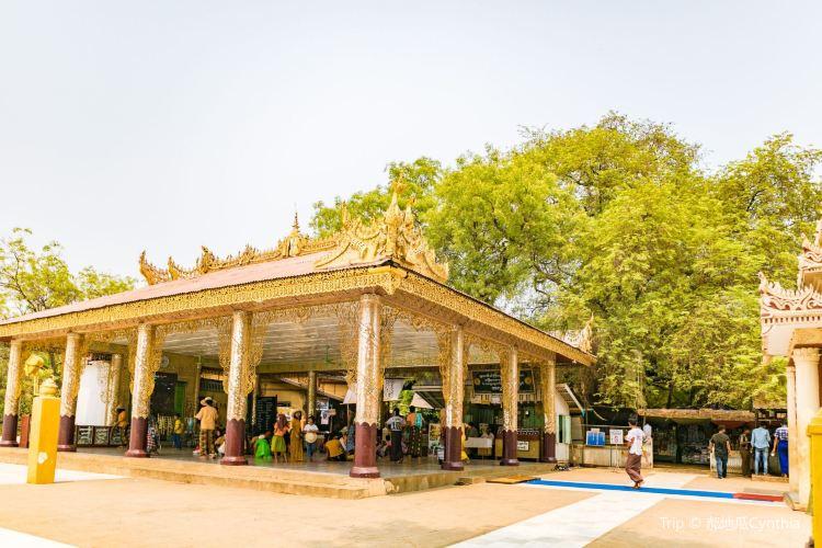 Bu Paya Pagoda3
