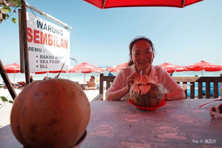 Pandawa Beach2