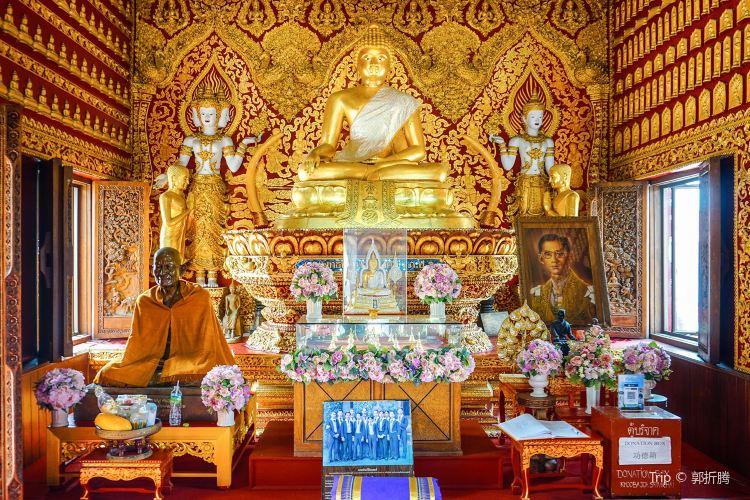 Huagong Temple4