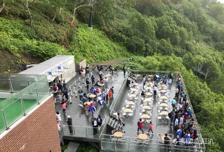 雲海Terrace咖啡廳
