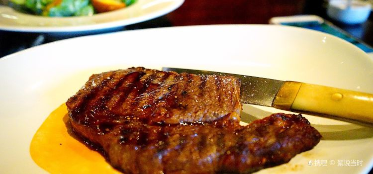 Jervois Steak House(Auckland)2