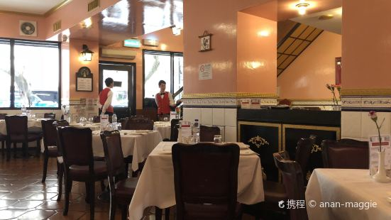 Solmar沙利文餐廳