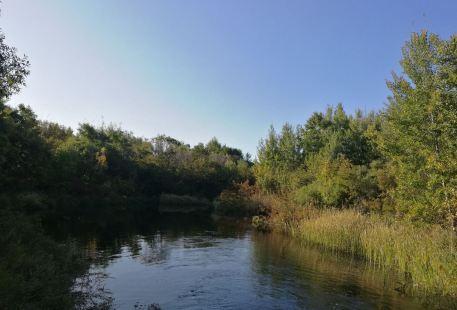 Feilongtan Villa Sceneic Area