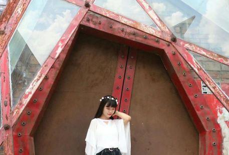 Sichuan Meishu Xueyuan Huangjueping Xiaoqu- Gallery