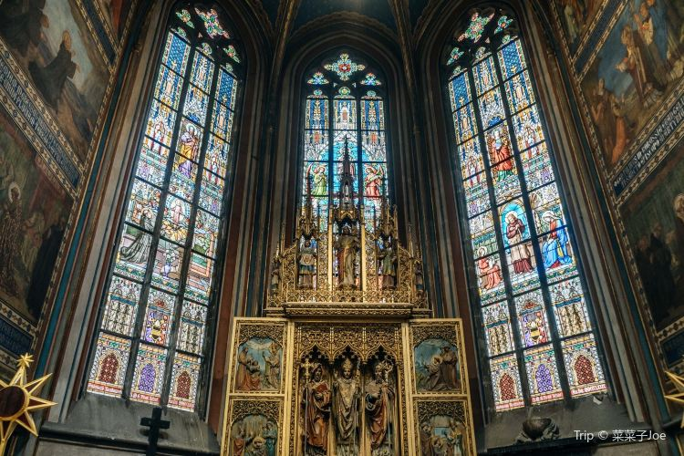 St. Vitus Cathedral3